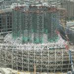 大巨蛋安全-鈦板打造堅固大巨蛋 台北最新地標